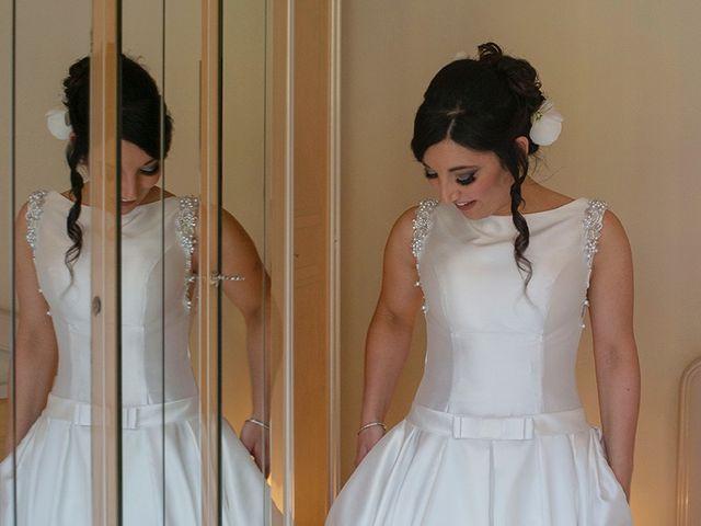 Il matrimonio di Giuseppe e Gerarda a Avellino, Avellino 14