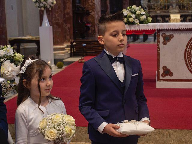 Il matrimonio di Giuseppe e Gerarda a Avellino, Avellino 21