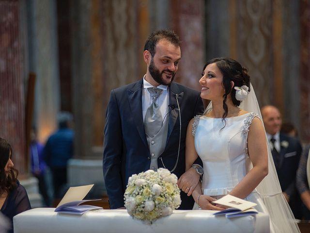Il matrimonio di Giuseppe e Gerarda a Avellino, Avellino 22