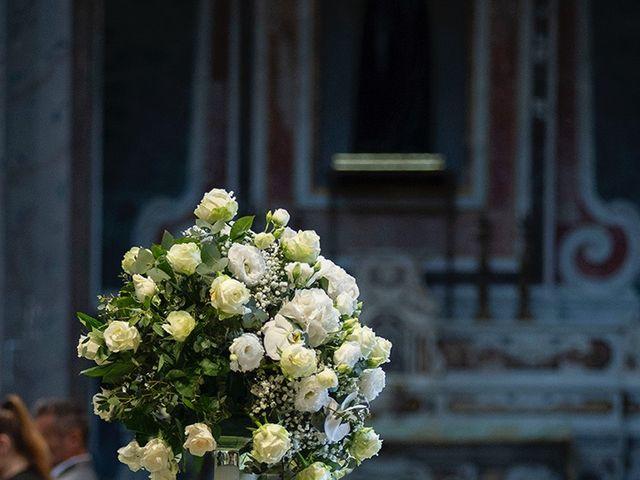 Il matrimonio di Giuseppe e Gerarda a Avellino, Avellino 23