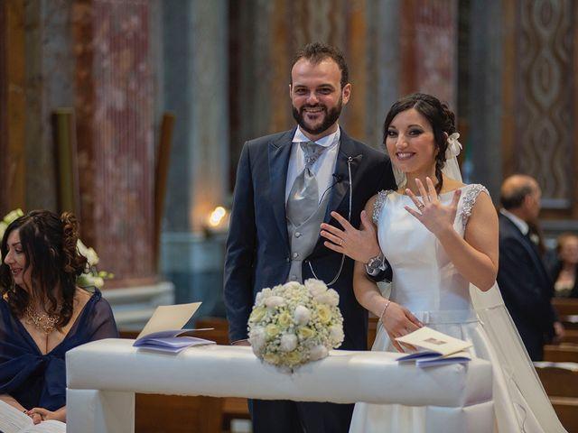 Il matrimonio di Giuseppe e Gerarda a Avellino, Avellino 24