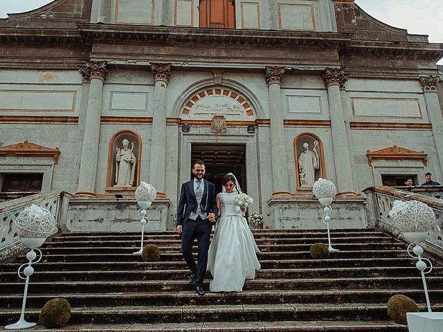 Il matrimonio di Giuseppe e Gerarda a Avellino, Avellino 26