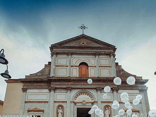Il matrimonio di Giuseppe e Gerarda a Avellino, Avellino 27
