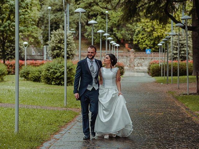 Il matrimonio di Giuseppe e Gerarda a Avellino, Avellino 28