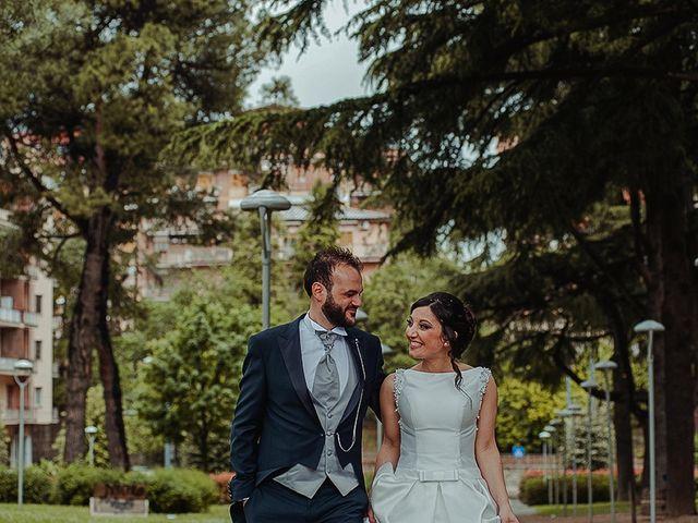 Le nozze di Gerarda e Giuseppe