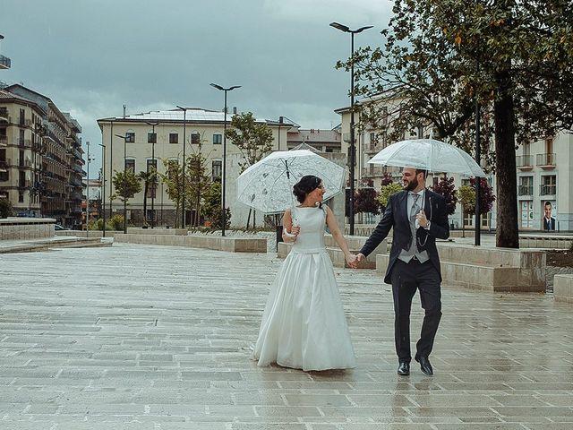 Il matrimonio di Giuseppe e Gerarda a Avellino, Avellino 31
