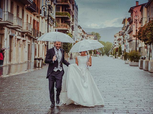 Il matrimonio di Giuseppe e Gerarda a Avellino, Avellino 33