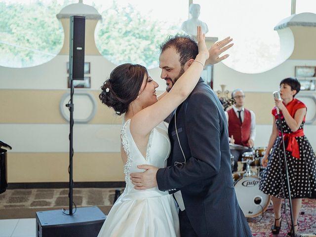 Il matrimonio di Giuseppe e Gerarda a Avellino, Avellino 42