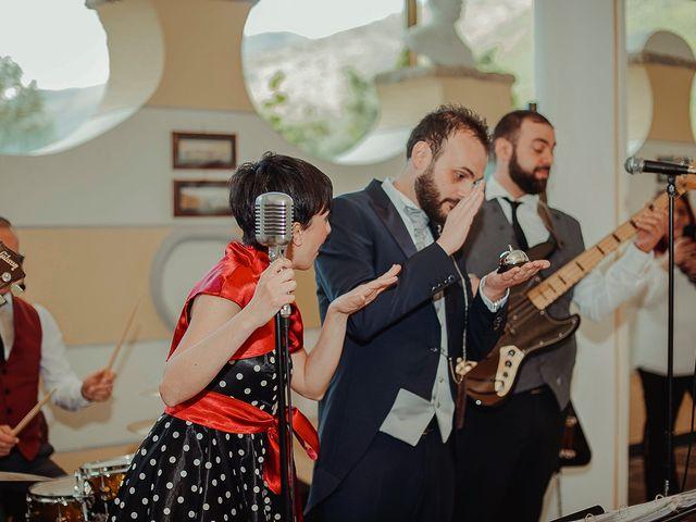 Il matrimonio di Giuseppe e Gerarda a Avellino, Avellino 44
