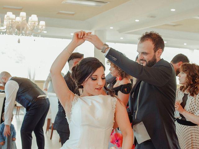 Il matrimonio di Giuseppe e Gerarda a Avellino, Avellino 45