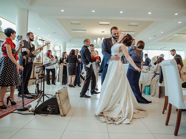 Il matrimonio di Giuseppe e Gerarda a Avellino, Avellino 46
