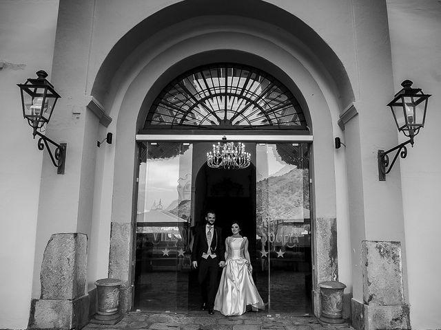 Il matrimonio di Giuseppe e Gerarda a Avellino, Avellino 49
