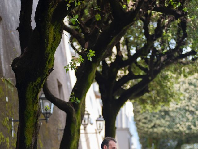 Il matrimonio di Giuseppe e Gerarda a Avellino, Avellino 50