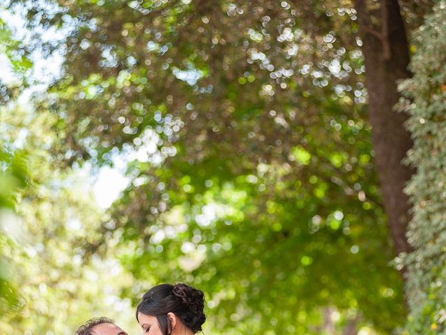 Il matrimonio di Giuseppe e Gerarda a Avellino, Avellino 53