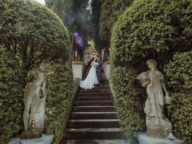 Il matrimonio di Giuseppe e Gerarda a Avellino, Avellino 54