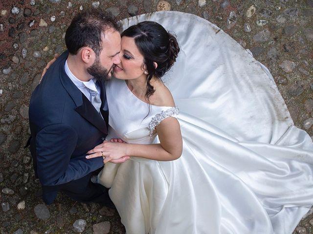 Il matrimonio di Giuseppe e Gerarda a Avellino, Avellino 55