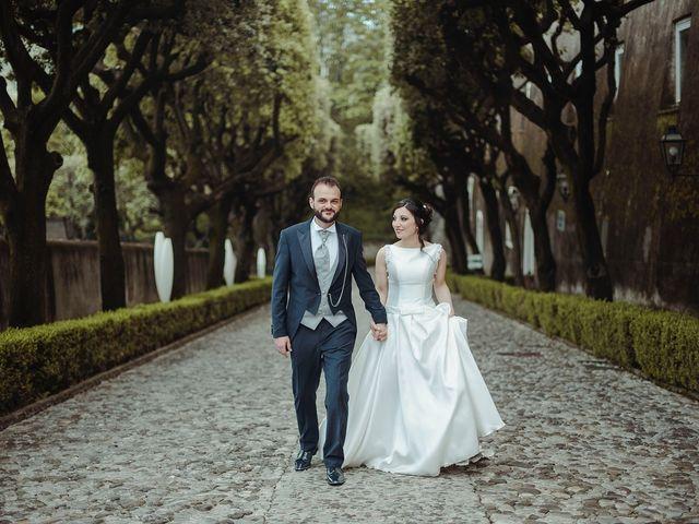 Il matrimonio di Giuseppe e Gerarda a Avellino, Avellino 57