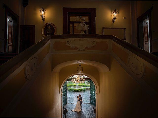 Il matrimonio di Giuseppe e Gerarda a Avellino, Avellino 58