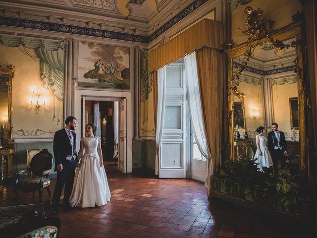 Il matrimonio di Giuseppe e Gerarda a Avellino, Avellino 60