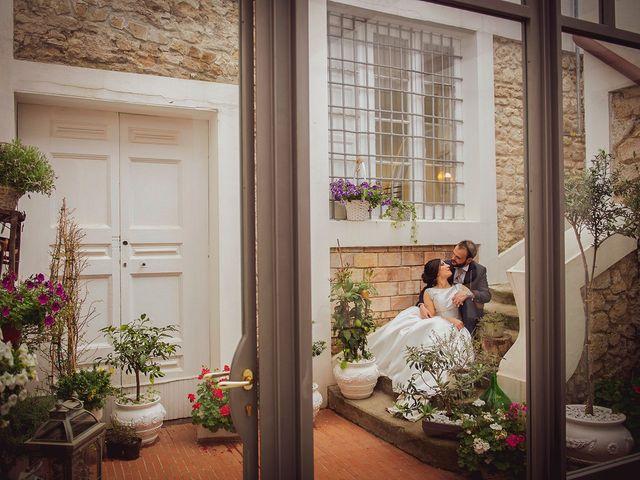 Il matrimonio di Giuseppe e Gerarda a Avellino, Avellino 62