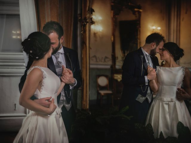 Il matrimonio di Giuseppe e Gerarda a Avellino, Avellino 63