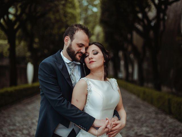Il matrimonio di Giuseppe e Gerarda a Avellino, Avellino 64