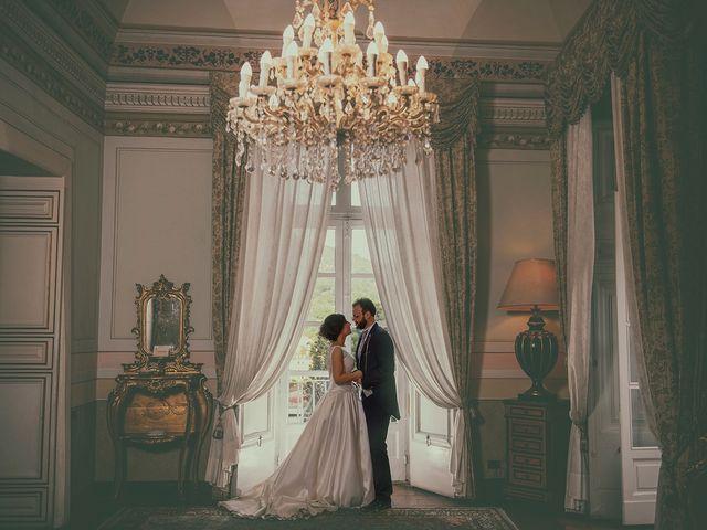 Il matrimonio di Giuseppe e Gerarda a Avellino, Avellino 69