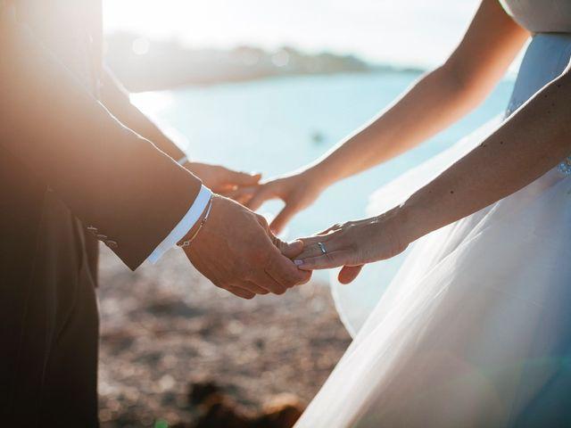 Il matrimonio di Andrea  e Deborah a Saltara, Pesaro - Urbino 8