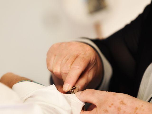 Il matrimonio di Nicola e Agnese a Castro, Lecce 5