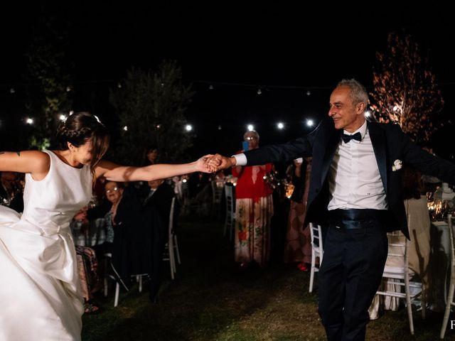 Il matrimonio di Giulio e Elena a Sinalunga, Siena 10