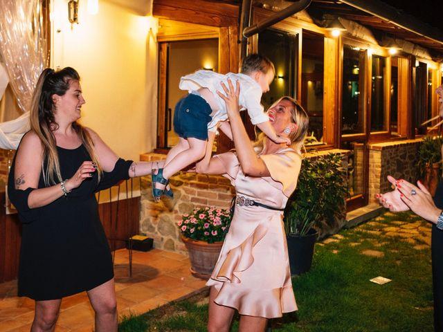Il matrimonio di Giulio e Elena a Sinalunga, Siena 12