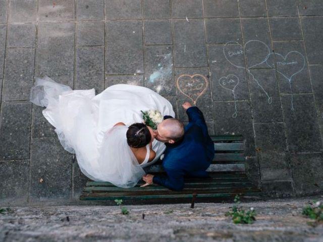 Il matrimonio di Giulio e Elena a Sinalunga, Siena 25