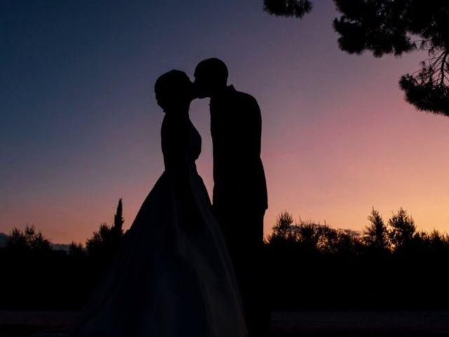 Il matrimonio di Giulio e Elena a Sinalunga, Siena 33