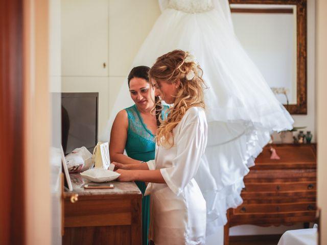 Il matrimonio di Maria e Luca a Filottrano, Ancona 16