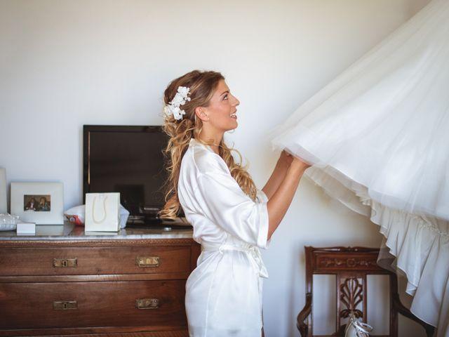Il matrimonio di Maria e Luca a Filottrano, Ancona 2
