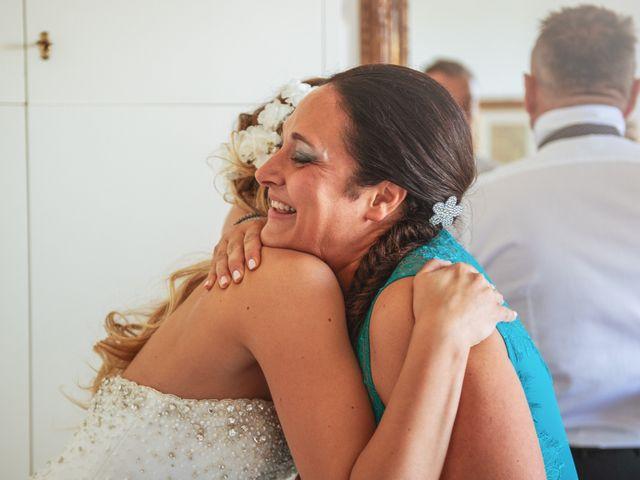 Il matrimonio di Maria e Luca a Filottrano, Ancona 25