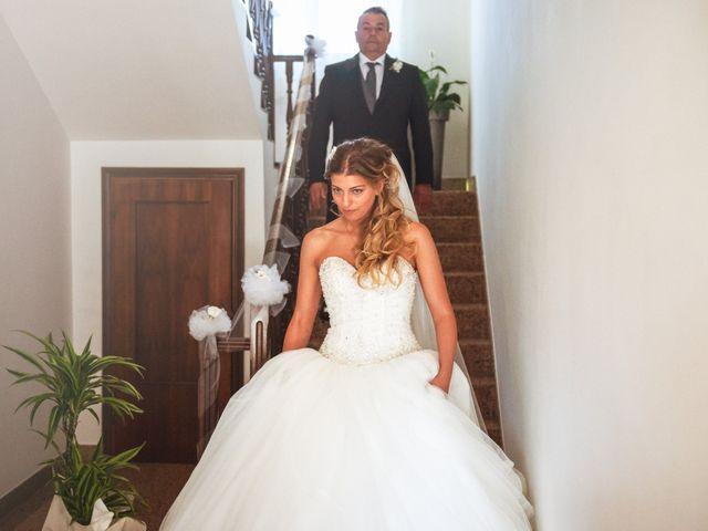 Il matrimonio di Maria e Luca a Filottrano, Ancona 29