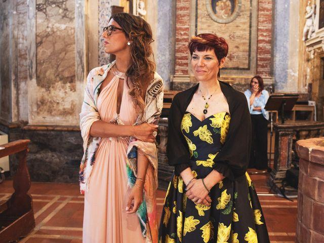 Il matrimonio di Maria e Luca a Filottrano, Ancona 38