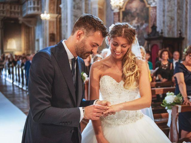 Il matrimonio di Maria e Luca a Filottrano, Ancona 42