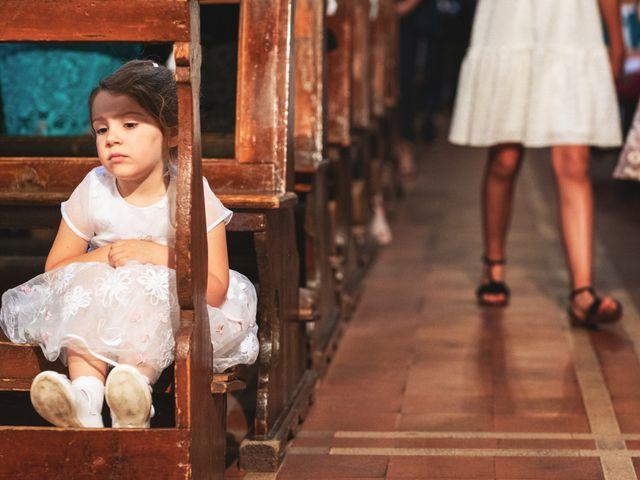 Il matrimonio di Maria e Luca a Filottrano, Ancona 44