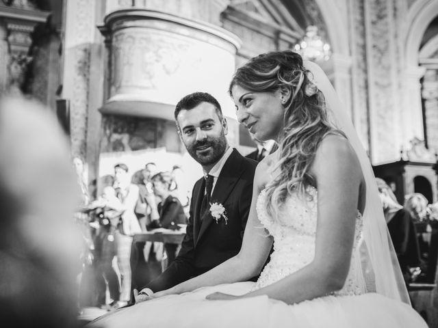 Il matrimonio di Maria e Luca a Filottrano, Ancona 45