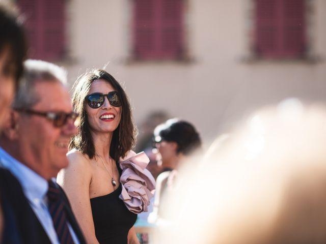 Il matrimonio di Maria e Luca a Filottrano, Ancona 55