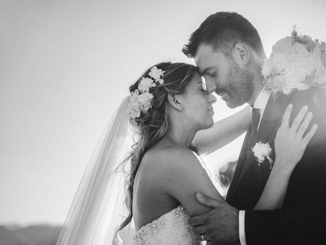 Il matrimonio di Maria e Luca a Filottrano, Ancona 60