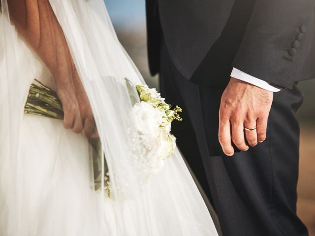 Il matrimonio di Maria e Luca a Filottrano, Ancona 61