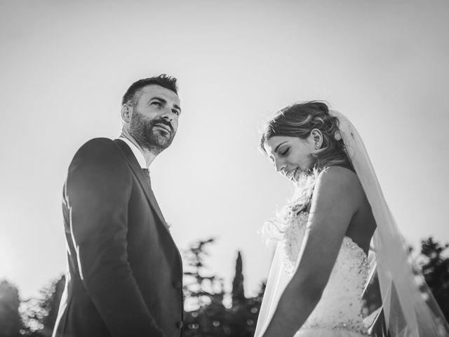 Il matrimonio di Maria e Luca a Filottrano, Ancona 62