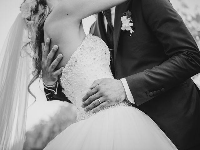 Il matrimonio di Maria e Luca a Filottrano, Ancona 65