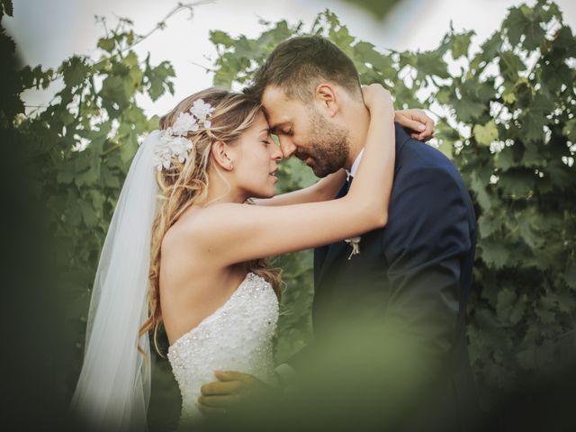 Il matrimonio di Maria e Luca a Filottrano, Ancona 67