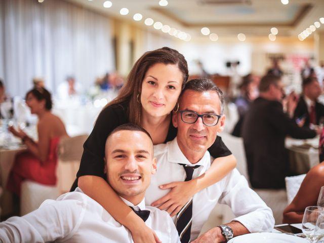 Il matrimonio di Maria e Luca a Filottrano, Ancona 85