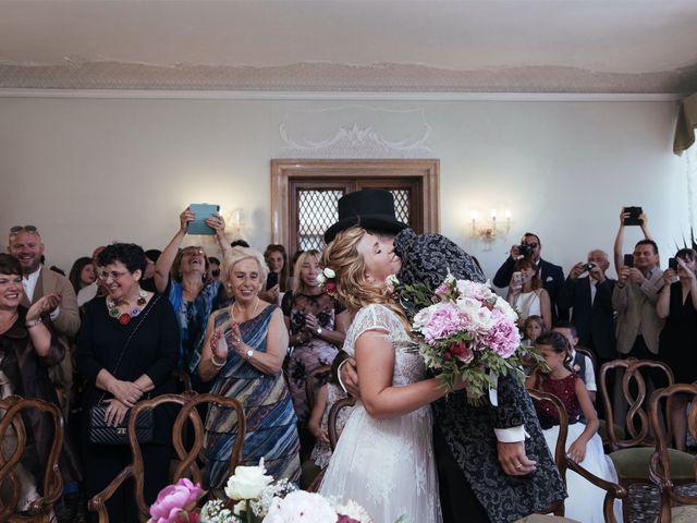 Il matrimonio di Polo e Carlotta a Venezia, Venezia 22