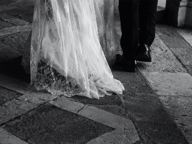 Il matrimonio di Polo e Carlotta a Venezia, Venezia 42